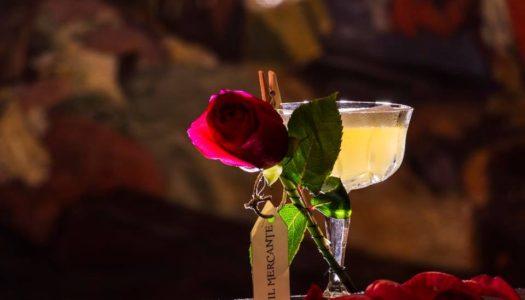 Cena romantica a Venezia: un menù perfetto