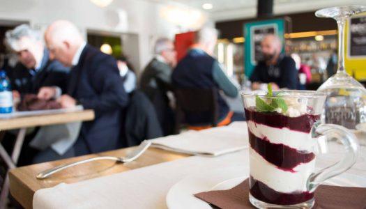 F30 a Venezia: ristorante, pizzeria e caffetteria
