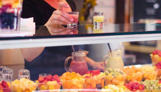 Frulalà a Venezia: il paradiso per gli amanti della frutta