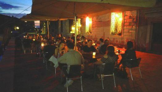 Laguna Libre a Venezia: l'Eco-Ostaria della Cultura