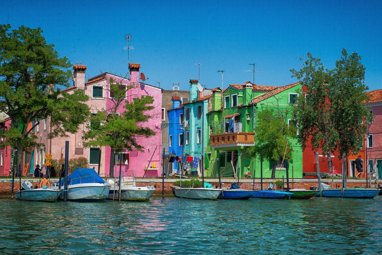 Venezia e isole