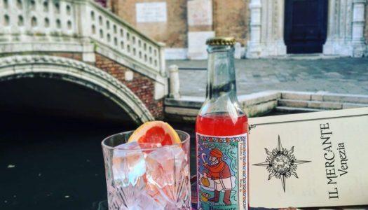 Cosa bere a Venezia per l'aperitivo