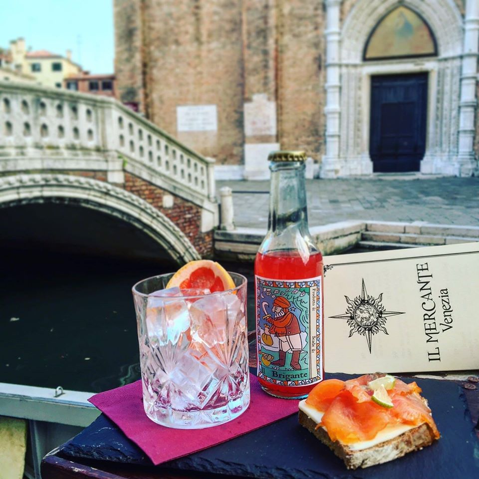 cosa bere a venezia