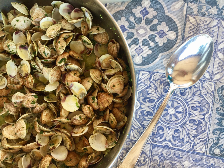ricette veneziane