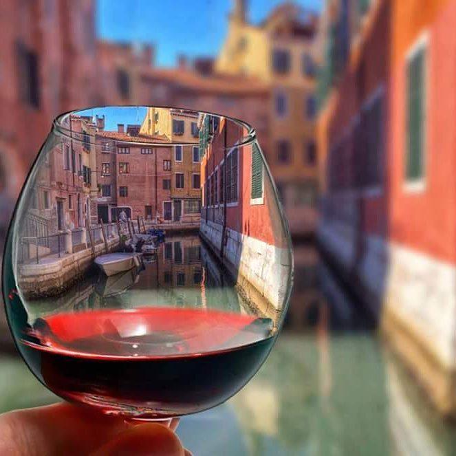 Ombra di vino