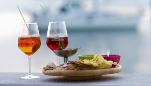Pellestrina: aperitivo e cena con gusto