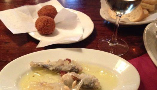 Week-end a Venezia: i cicchetti da non perdere