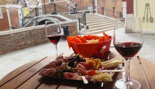 Mangiare Bene Venezia: cucina, cultura e convivialità