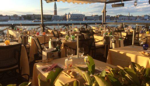 Mangiare di lusso a Venezia: ristoranti stellati