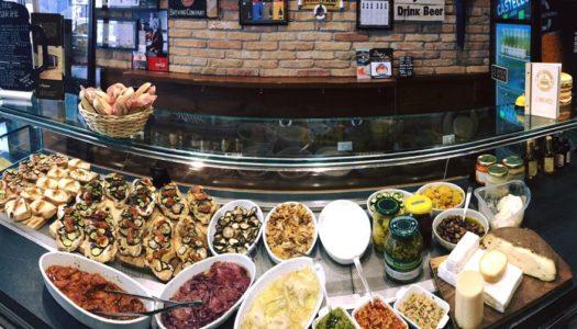Mangiare economico e bene a Venezia: 3 bacari consigliati