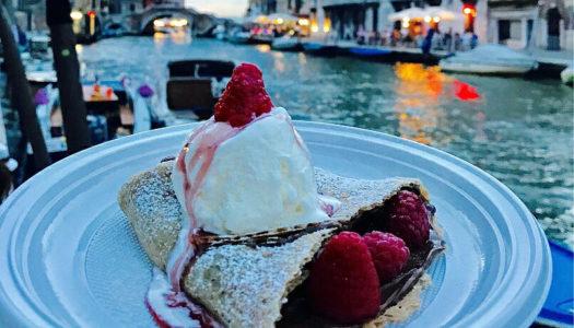 Dove fare merenda a Venezia