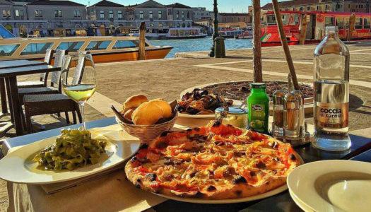 Pausa pranzo a Venezia: dove e quanto spendere