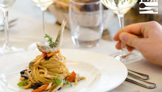 F30 a Venezia: ristorazione a 360° (FOTO)