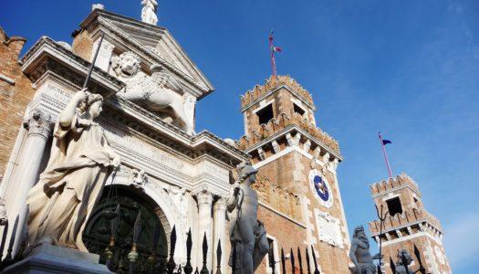 Mangiare bene a Venezia: sestiere di Castello