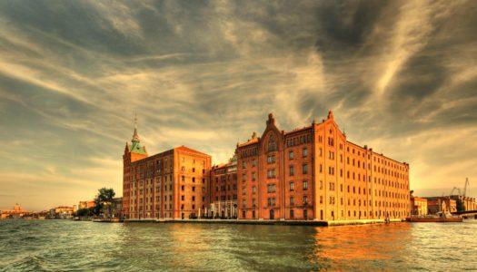 Molino Stucky, il mulino di Venezia tra guerre, incendi ed omicidi