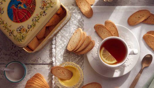 Baìcoli: ricetta dolce veneziana