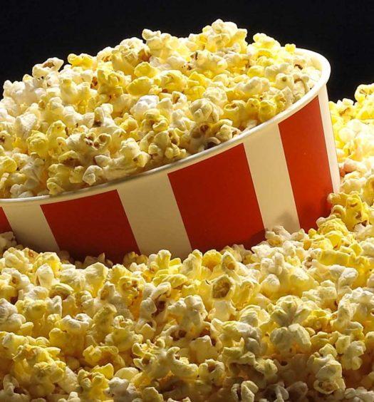 cinema e cena