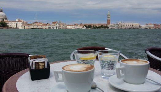 5 colazioni a Venezia da ricordare