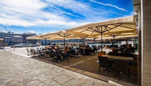 Venezia Santa Lucia: dove mangiare in stazione