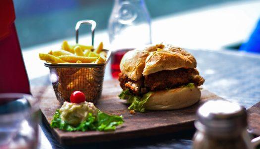 5 hamburger a Venezia da provare assolutamente