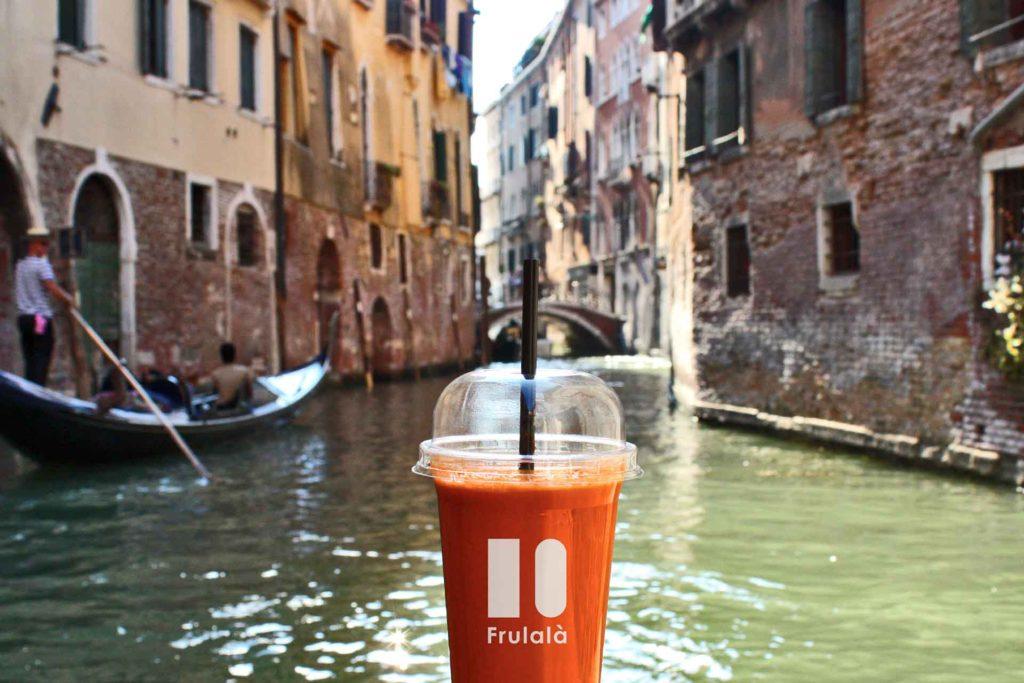 Frullato Frulalà Venezia