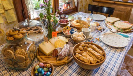 B&B Venezia: dove mangiare bene a colazione