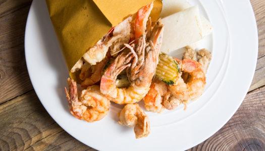 Dove mangiare una buona frittura di pesce a Venezia