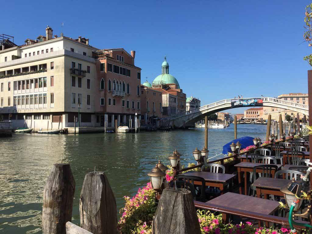 Hotel Principe a Venezia