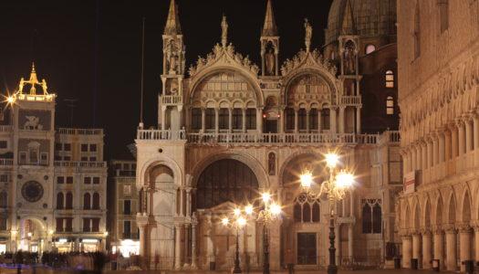 Mangiare bene a Venezia: sestiere di San Marco