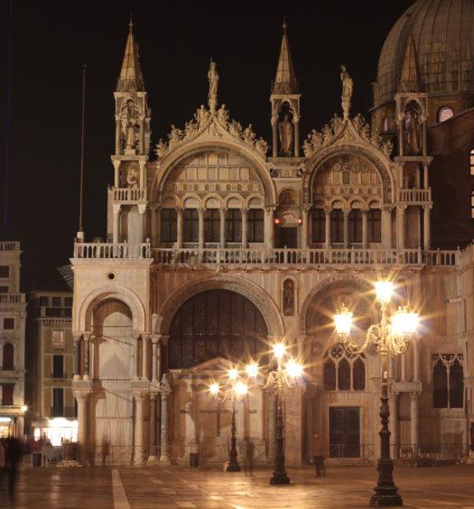 sestiere di San Marco
