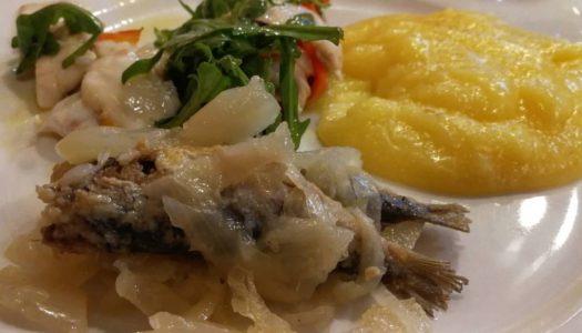Mangiare bene a Venezia: prezzi buoni anche per i turisti