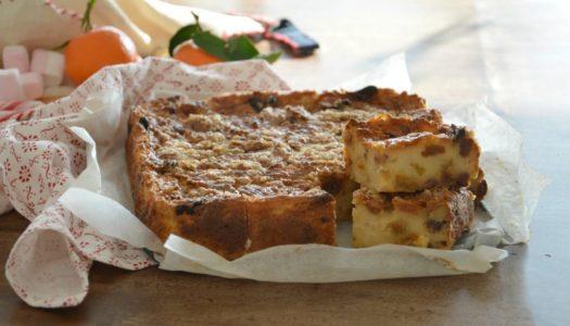 La Pinza: ricetta della tradizione