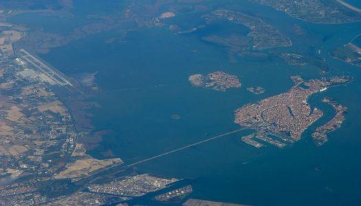 Venezia aeroporto: dove mangiare prima di un volo