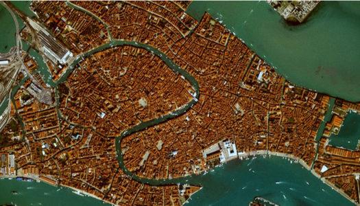 Venezia mappa: indirizzi utili di ristoranti
