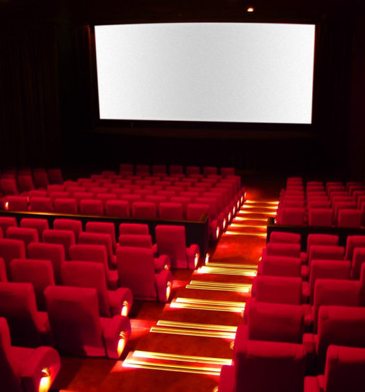 martedì al cinema