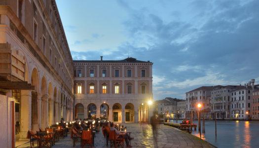 Mangiare Bene a Venezia: Sestiere di San Polo