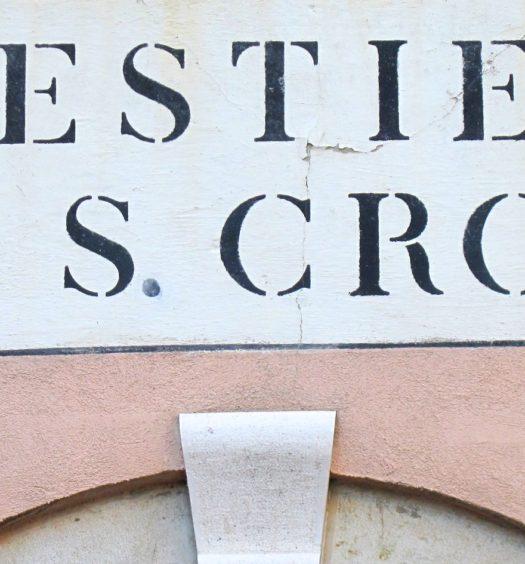 sestiere di Santa Croce