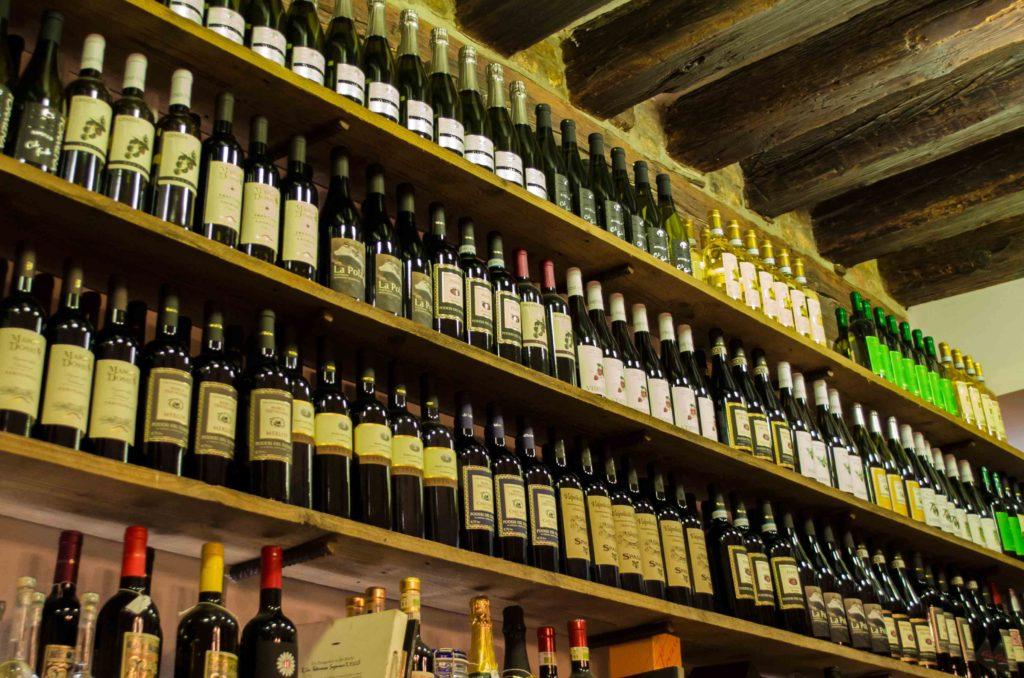 La Bottiglia a Venezia