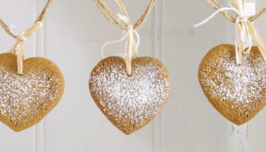 I biscotti speziati di Elisabetta Marella