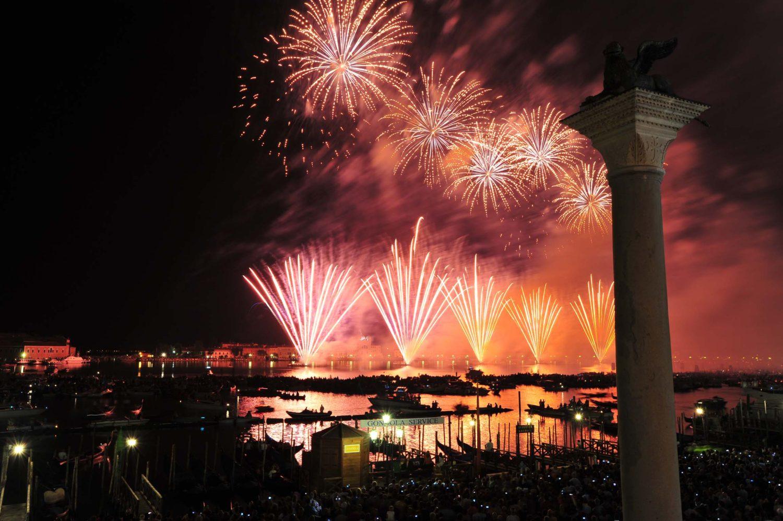 Capodanno a Venezia low cost: dove dormire e mangiare - Mangiare ...