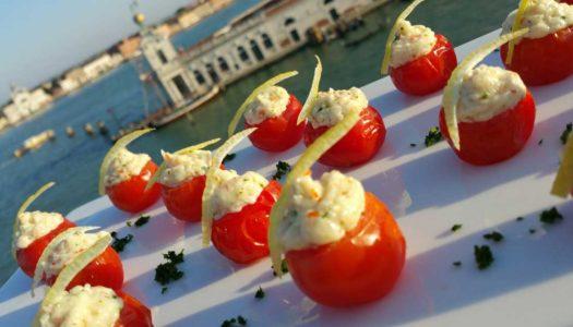 Catering: quali scegliere a Venezia