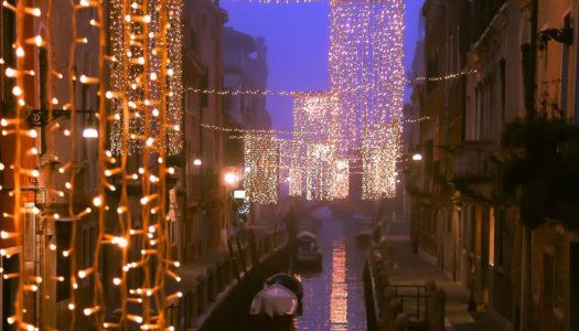 Eventi a Venezia: gusto e intrattenimento in inverno