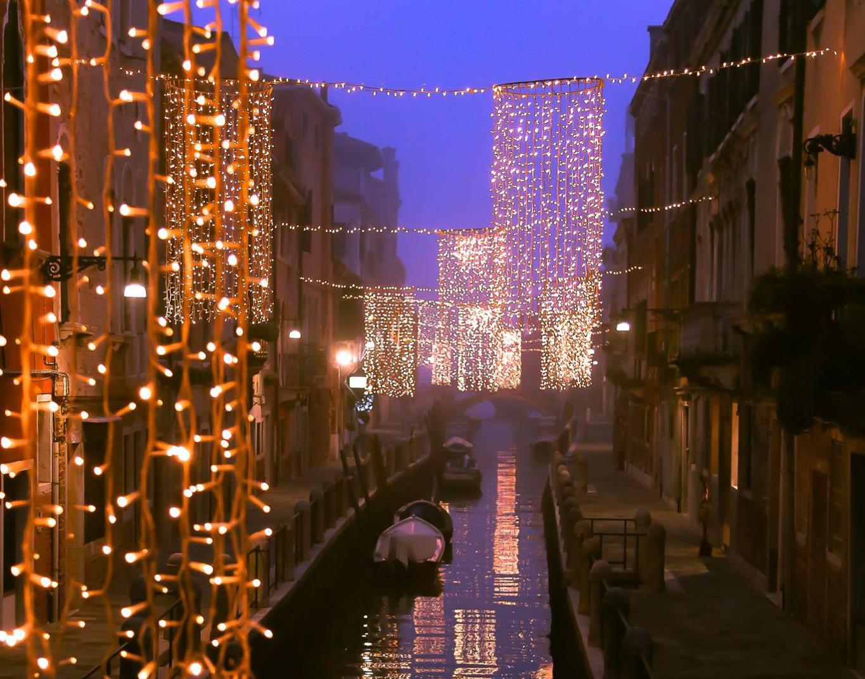 eventi a venezia