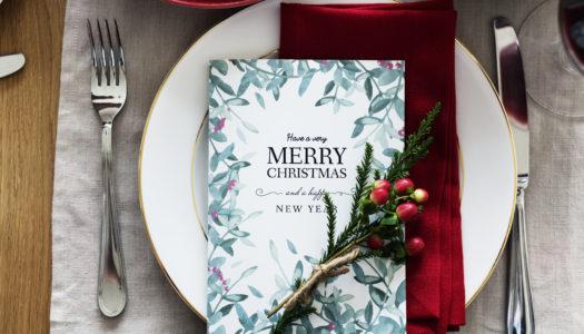 Menù Vigilia di Natale: stupisci i tuoi cari con i nostri suggerimenti