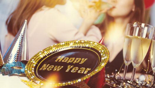 Cenone di Capodanno: tutti i portafortuna per iniziare al meglio il 2018