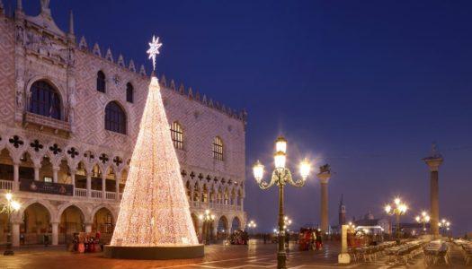 Dove fare il pranzo di Natale a Venezia