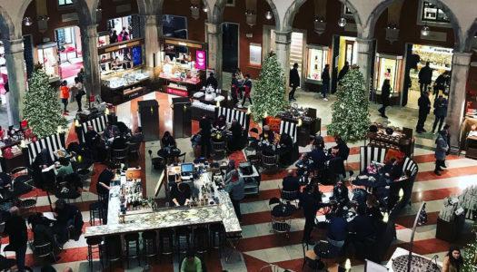 5 locali dove fare merenda durante lo shopping natalizio