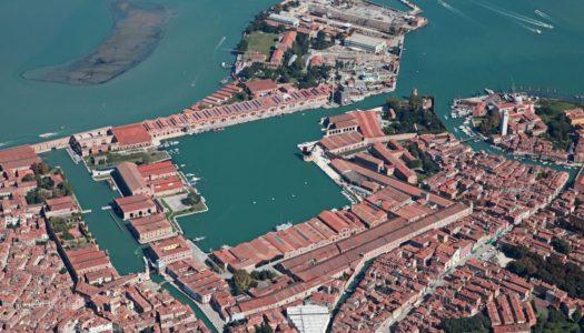 Arsenale di Venezia: la darsena secolare, luogo di storia, arte e divertimento
