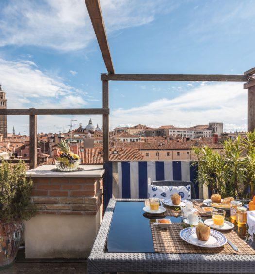 Dove fare colazione a venezia consigli e bont mangiare for Dove soggiornare a venezia