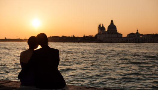 San Valentino a Venezia: una giornata romantica